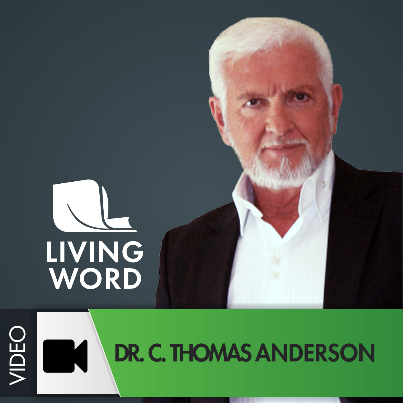 Dr. C Thomas Anderson Video Podcast