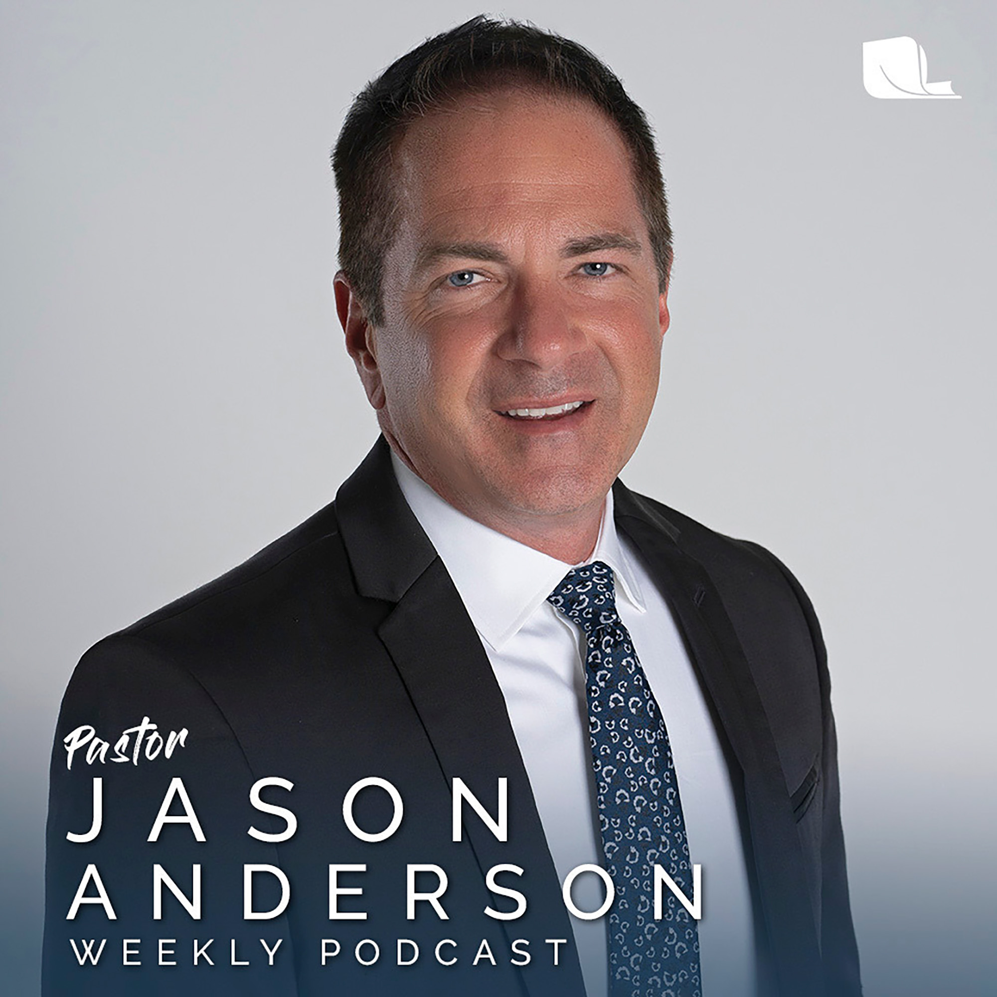 Pastor Jason Anderson - Audio