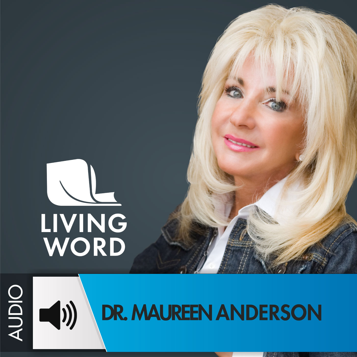 Dr. Maureen Anderson