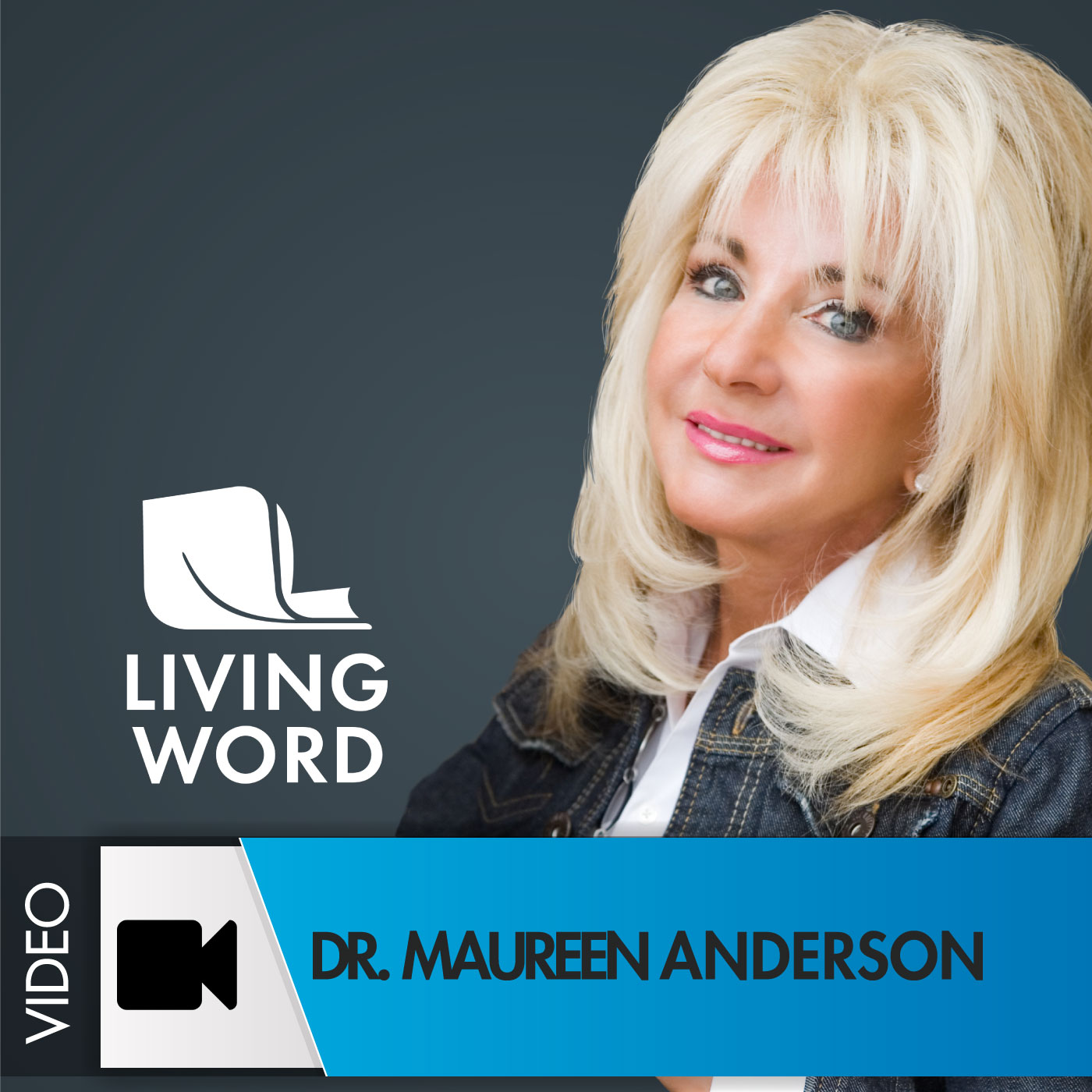 Dr. Maureen Anderson Video Podcast